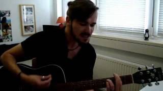 jennifer rostock - lügen haben schöne beine - acoustic cover