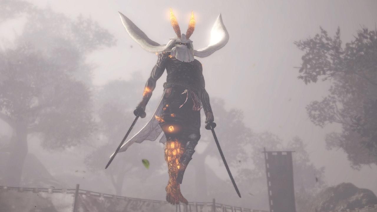 Nioh: Otani Yoshitsugu Boss Fight (1080p 60fps) - YouTube