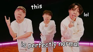 bts moments i think about a lot recently (try not to laugh)