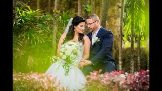 Daniela & Tamir Wedding Trailer