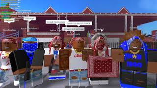 Word to My Granny Music video (Roblox edition)