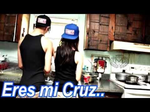 Eres Mi Cruz - Maniako Feat. Kany Flow �•