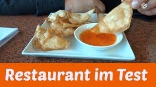Thailändisches Restaurant im Test - Koch Undercover   Sat.1 Frühstücksfernsehen