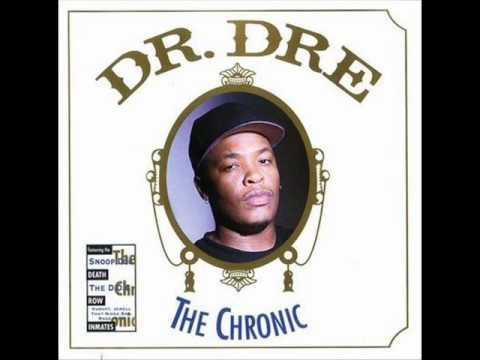 Dr Dre - High Powered