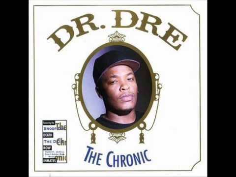 Dr Dre  High Powered