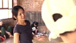 現世幽世 / UTSURYO KAKURYO ~passing by the other shore~  Kickstarter video