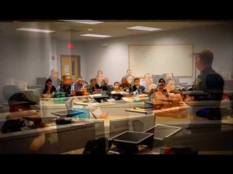 33rd Dispatch Academy in Massachusetts
