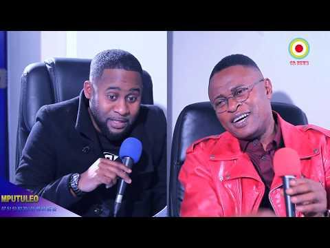 Reddy AMISI: les vérités sur viva la musica, papa wemba, ses chansons