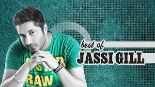 Jassi Gill All Songs | Audio Jukebox | Latest Punjabi Songs | T-Series Apna Punjab