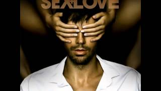 Enrique Iglesias Feat Descemer Bueno Loco Sex And Love Album Deluxe Edition