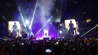 Twenty One Pilots |-/ TØP - Fairly Local - Bandito Tour @ VTB Arena , Moscow 2019|2|2