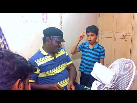 Tamil Dubsmash | Meyadha Maan | By Suraj(Child Hero :) ) And Veera | Kadhal Dubsmash