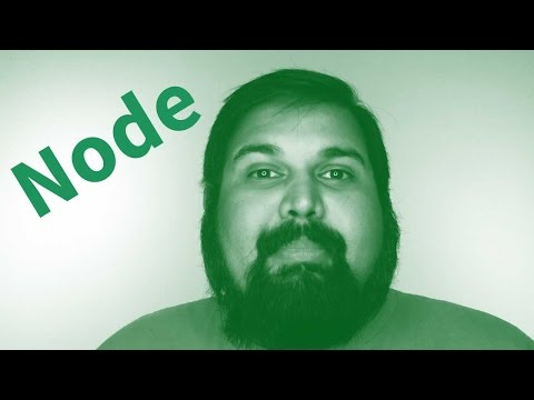 What is NodeJS? — Coding for Beginners
