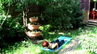 Йога видео: Мои любимые последовательности. №2(, 2013-06-08T19:46:43.000Z)