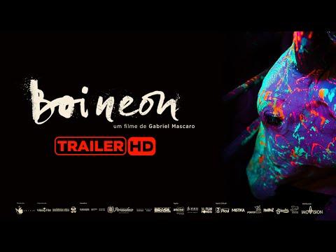 Boi Neon - Trailer