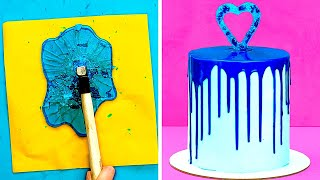 28 CAKE DECORATING IDEAS FOR ANY OCCASION