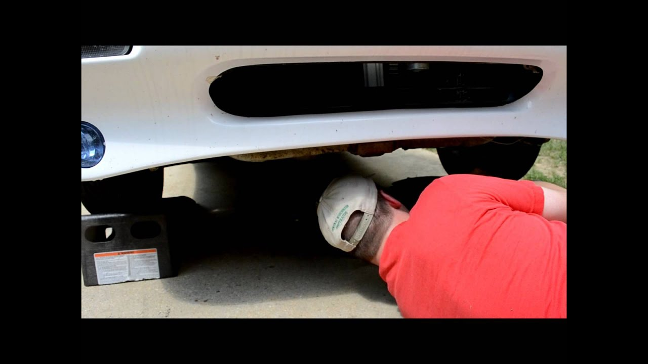 how to change manual transmission fluid geo metro suzuki swift  [ 1280 x 720 Pixel ]