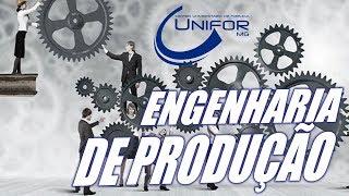 ENGENHARIA DE PRODUÇÃO - UNIFOR-MG