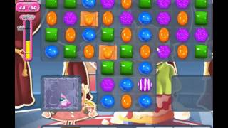 Candy Crush Saga - level 1115 (3 star, No boosters)