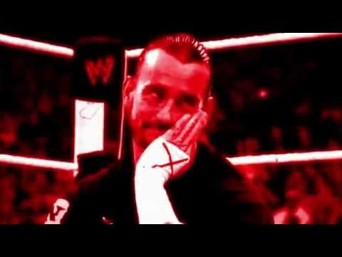 CM Punks Cult Personality New WWE Theme OLD ROH THEME Titantron