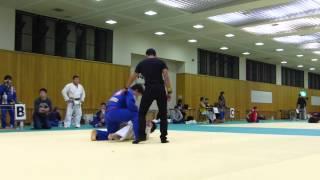 DUMAU KANSAI OPEN JIU JITSU CHAMPIONSHIP 2015 Male Purple Adult Ope...