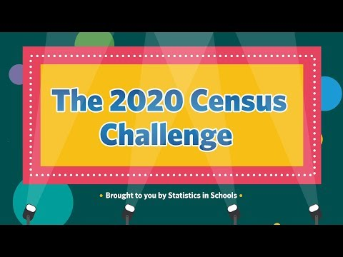 2020 Census Challenge