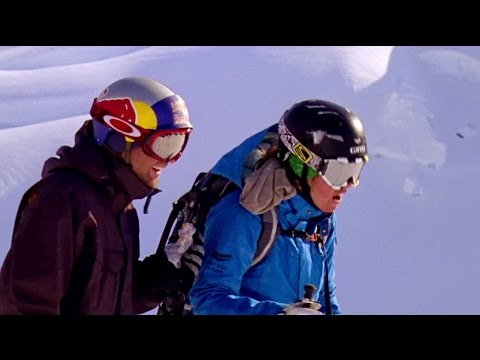 Greatest Ski Crashes Ever V.1 - Matchstick Productions