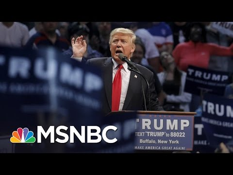 Stop Donald Trump Movement Running Out Of Time | MSNBC