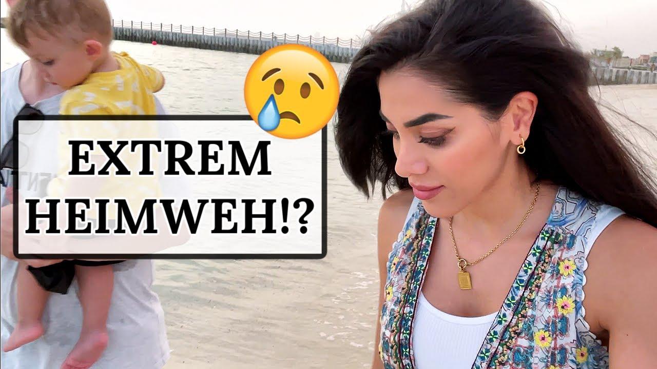 Download HEIMWEH!? Die Familie fehlt extrem - Vlog I van Dyk Family