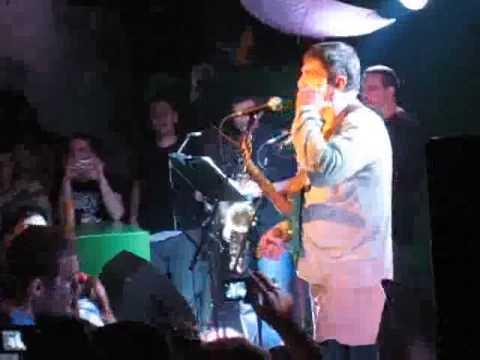 Rambo Amadeus Live in KST