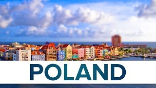 Top 10 facts - poland // top facts