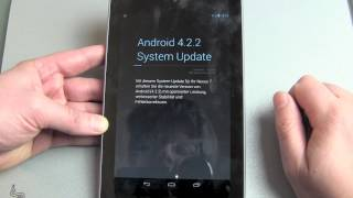 How to get Android 4.2.2 OTA Update + New Features