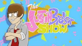 Repeat youtube video The Justin Bieber Show