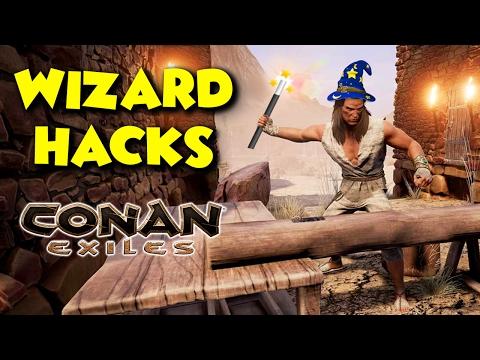 THE FUNNIEST CONAN VIDEO EVER - Conan Exiles - ft. maxmoefoegames