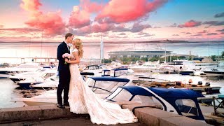 розовые облака в фотошопе за 2 минуты