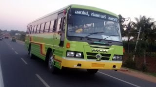 Brand new buses for NWKRTC