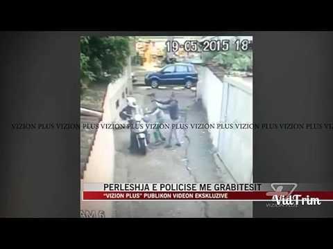 Grabitje e Dështuar ne Tiranë