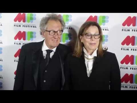 Melbourne International Film Festival 2015 Wrap Video