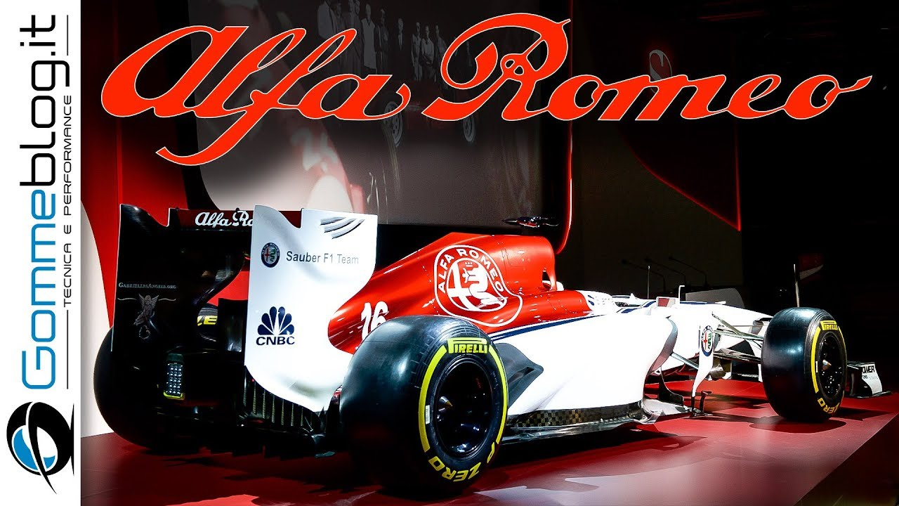 alfa romeo f1 car 2018 alfa returns in formula one youtube. Black Bedroom Furniture Sets. Home Design Ideas