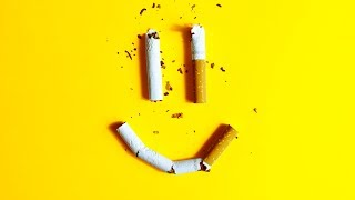 Why Quitting Smoking Is Complicated (The FDA's Secret Plan)