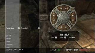 Baixar Skyrim - Upgrade your Dead Thrall - Equipment Armor Weapons
