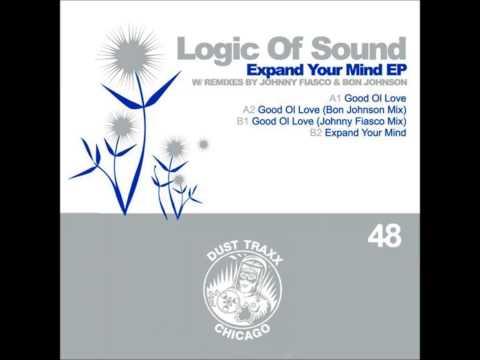 Logic Of Sound -  Good ol Love (Original)