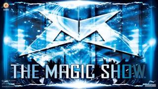 Q-dance Presents: The Magic Show   Week 36 2015