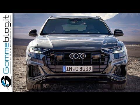 Audi Q8 (2019) - INTERIOR - EXTERIOR | A FANTASTIC Luxury SUV