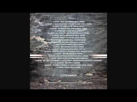 18. GRUNT - Rap gra z Autonomii (feat. PCH, KJT, AJUTO)