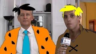 Alberto Flintstones