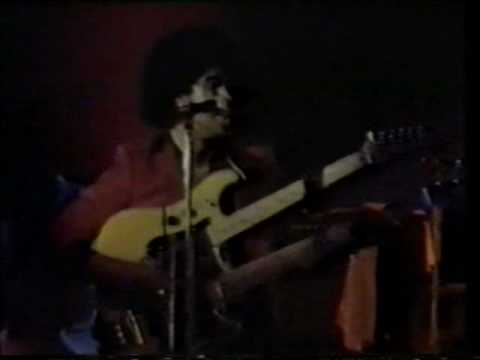 Renegade: The Philip Lynott Story (Part 5)