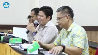 FGD Hasil Uji Coba Model Pokja Diktara Tahun 2018