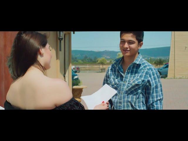Te Regalo - (Video Oficial) - Ulices Chaidez y Sus Plebes - DEL Records 2017