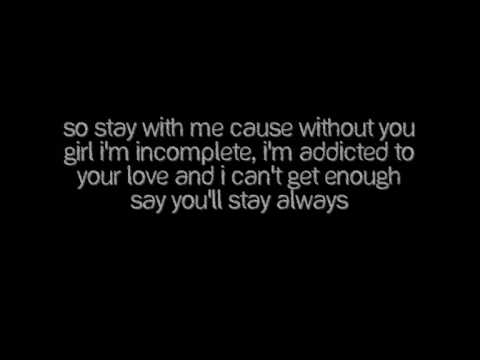 With Me Always (Live) Lyrics